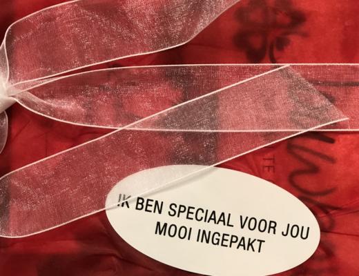 Kersteditie Jouwbox.nl